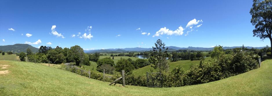 Byron Bay region