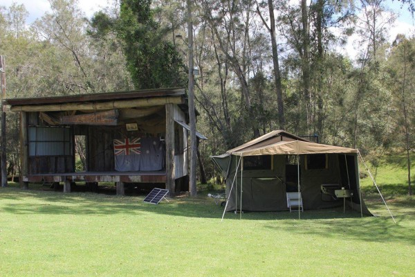 Camping at Drovers Camp, near Branxton NSW.  Far South Coast Camper Hire Where do you want to go?  @farsouthcoastcamperhire #campertrailertouring #touringholiday  #farsouthcoast #farsouthcoastnsw #camper  #camping #caravan #caravaning #camping #campertrailer #farsouthcoastcamperhire #campertrailers #campertraileraustralia #campertrailerlife #droverscamp
