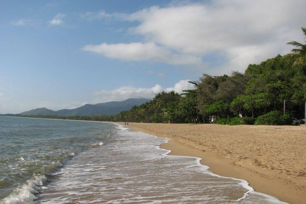 Palm Cove Beach - Cairns Northern Beaches  Far South Coast Camper Hire Where do you want to go?  @farsouthcoastcamperhire #campertrailertouring #touringholiday  #farsouthcoast #farsouthcoastnsw #camper  #camping #caravan #caravaning #camping #campertrailer #farsouthcoastcamperhire #campertrailers #campertraileraustralia #campertrailerlife #cairns